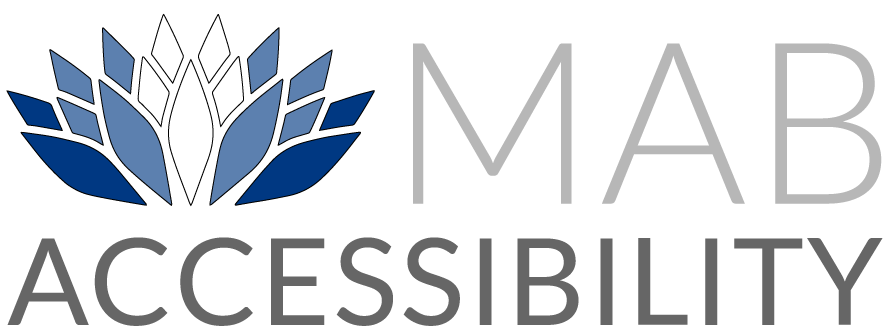 MAB Accessibility