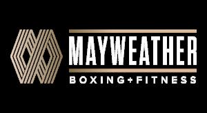 Mayweather Boxing + Fitness Logo