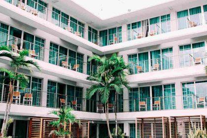 Hotel Website ADA Compliance & Lawsuits