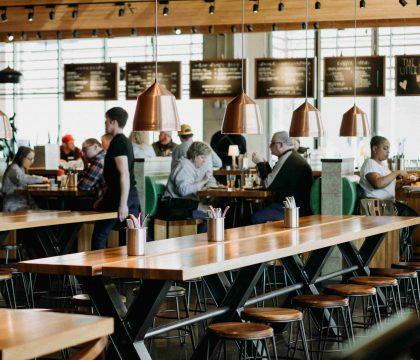 Restaurant Website ADA Compliance & Lawsuits